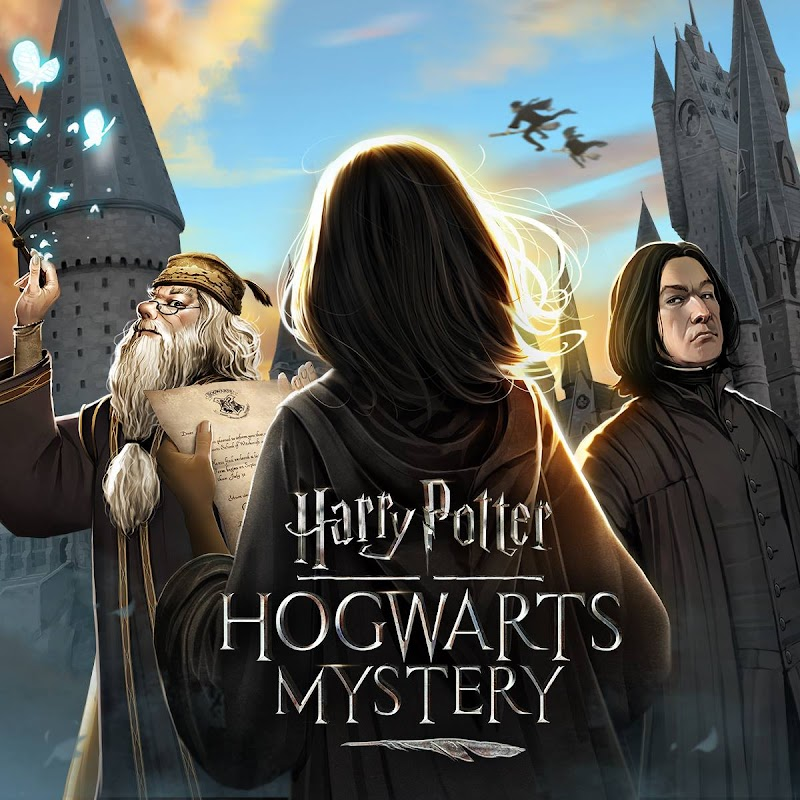 Harry Potter Hogwarts Mystery Mod Apk v1.19.1