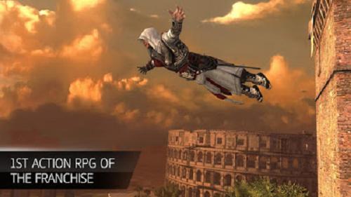 Assasin's Creed Identity