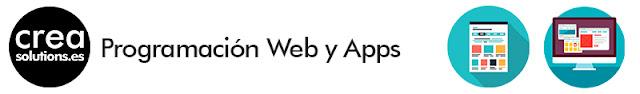 Programación web y Apps
