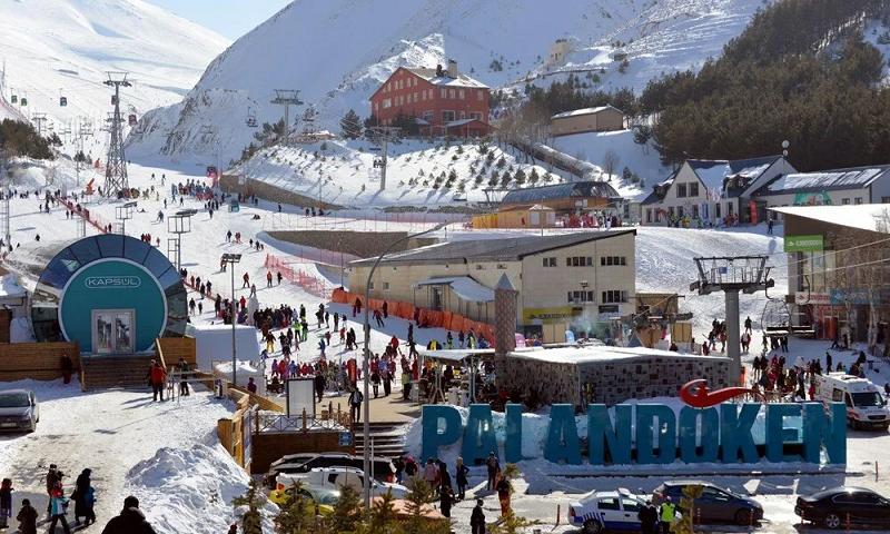 Şimdi kış turizmini geliştirmenin zamanı