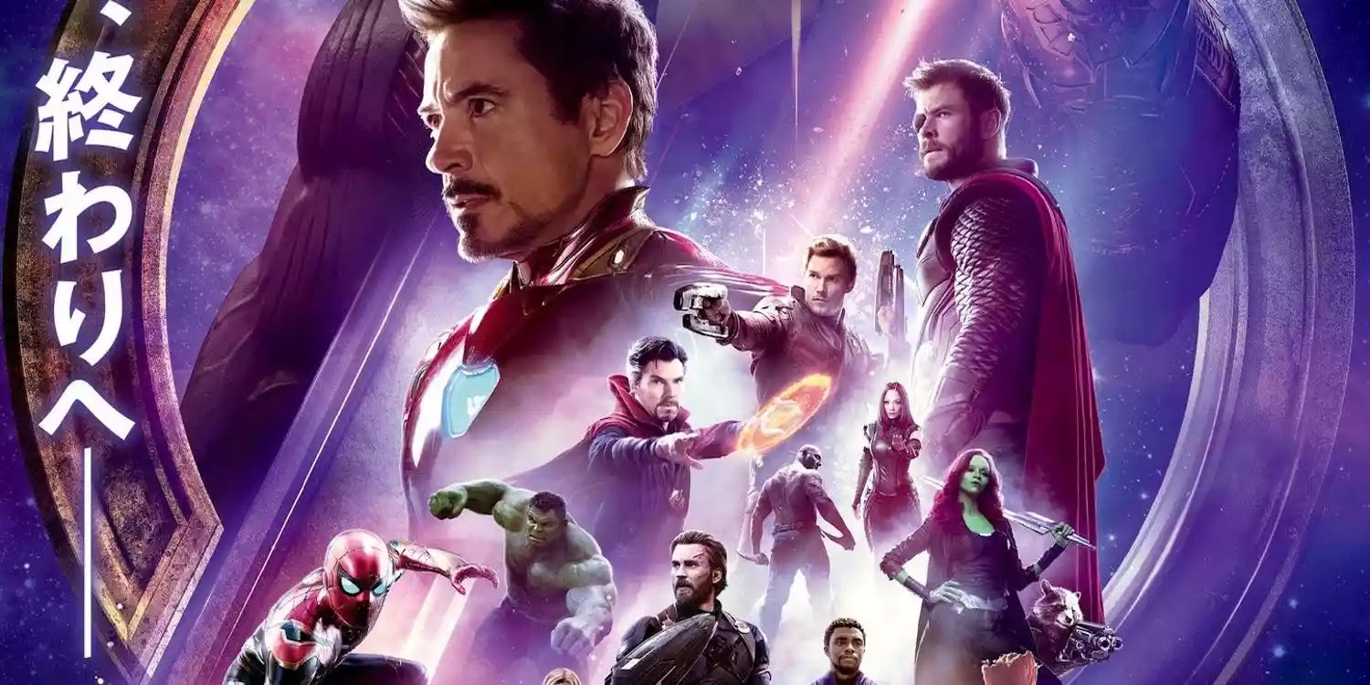 Avengers: Infinity War Early Reactions: Does It Deliver On The Hype?