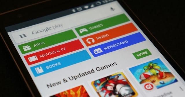 6 Cara Mengatasi Play Store Muter Terus Tidak Bisa Dibuka
