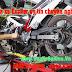 Sửa xe máy Exciter giá rẻ uy tín chuyên nghiệp tại HCM