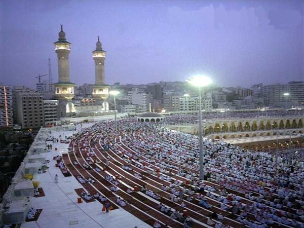 Miracles Of Allah 2014 Makkah Desktop Khana K...