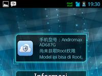 Cara Root Android Mudah Tanpa PC