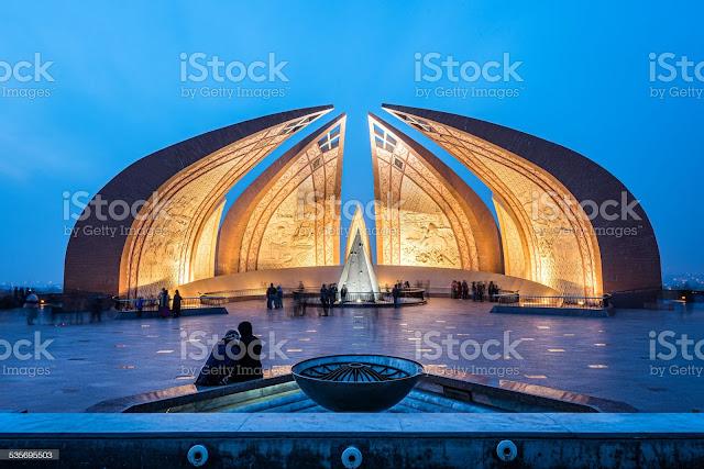 Present Current Affairs of Pakistan PCAP 2021