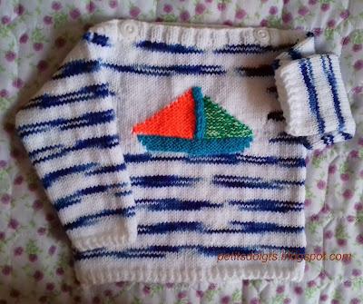 Tricot Tous Les Modèles Gratuits Layette Pour Bébé