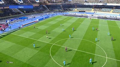 PES 2020 Stadium San Paolo