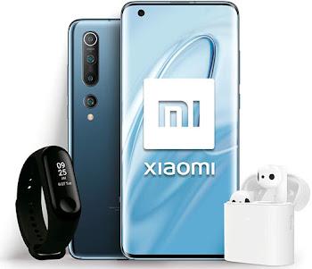 Xiaomi Mi 10 (pack)