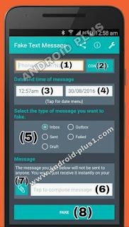 شرح طريقة عمل رسائل نصية مزيفة بطريقة احترافية مجانا على الاندرويد، طريقة عمل رسائل مزورة للاندرويد، تحميل برنامج رسائل كاذبه، برنامج رسائل وهمية للاندرويد، برنامج الرسائل الوهمية للاندرويد، افضل تطبيق لعمل الرسائل المفبركة، فبركة الرسائل النصية، رسائل وهميه، رسائل مزيفه، رسائل مزورة، رسائل كاذبة، للاندرويد، شرح Fake Text Message، تحميل Fake Text Message للاندرويد، شرح عمل رسائل وهميه مزيفه بواسطة Fake Text Message، تطبيق Fake Text Message للاندرويد