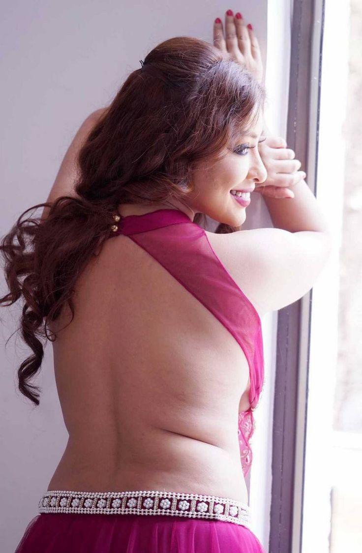 Actress PayalGhosh Latest Images