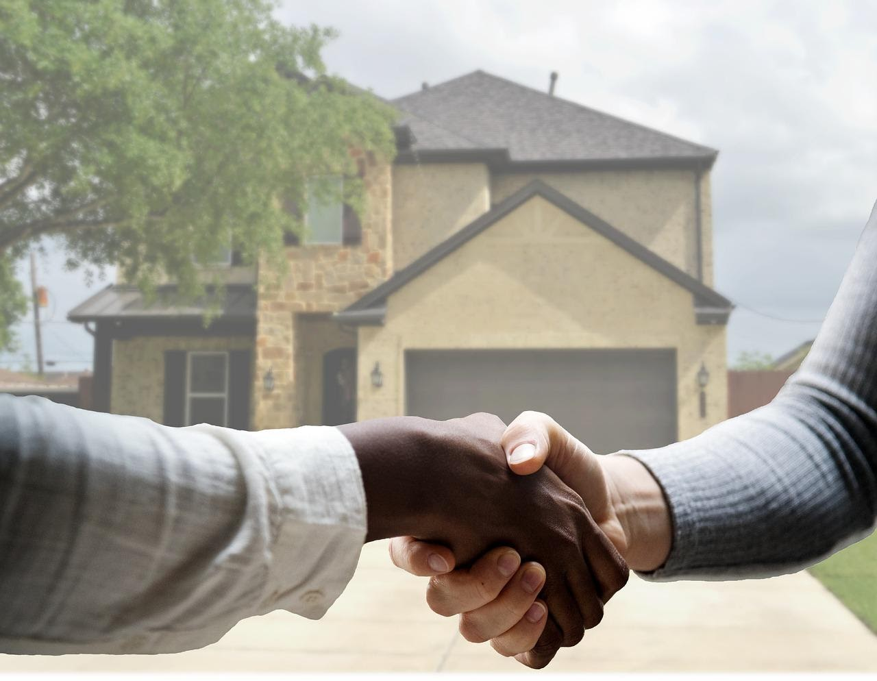 Buying A Home Without A Down Payment
