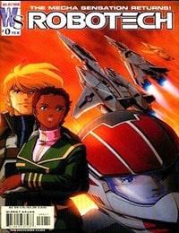 Robotech (2003)
