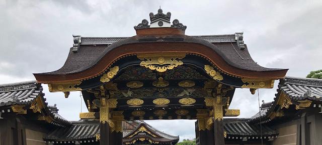 castillo-nijo-kyoto