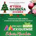 Organizan la Feria Navideña en dos sedes: Metepec y Naucalpan