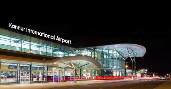 Kannur, News, Kerala, Airport, Ticket, Flight, Indigo, Service, Kannur airport, Indigo services at Kannur airport