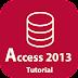 [App] Learn Access 2013