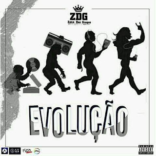 Zona Dos Gregos - Evolução (EP) [DOWNLOAD]