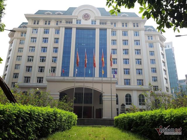 Tổng cục thuế Việt Nam