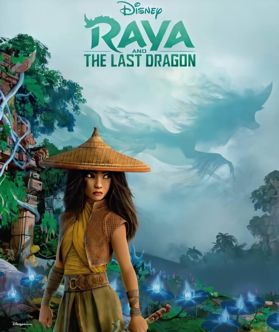 Download Filme Raya e o Último Dragão Torrent 2021 Qualidade Hd