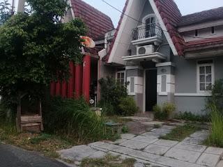 Rp.550 Jt Dijual Rumah Paling Murah Di Victoria Sentul City (CODE:289)