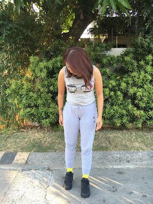 Creative Jogger Pants For Women