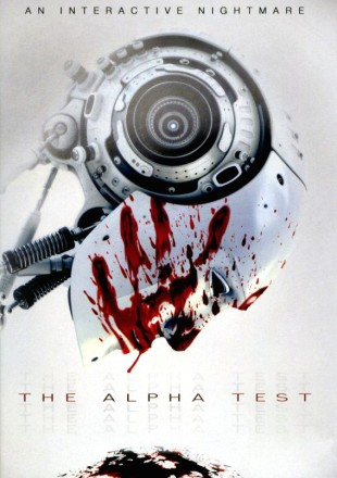 The Alpha Test 2020 HDRip 480p 300Mb Hindi-English
