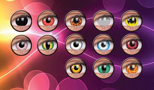 5c0c1e7d35 Lentillas tóricas baratas astigmatismo | Consejos de belleza