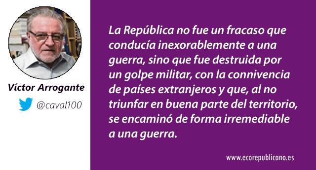 Julio de 1936: golpe, guerra y represión