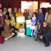 حفل تكريمي للأستاذة حليمة زروقي بالمؤسسة اﻹبتدائية السد بحي السلام بورزازات