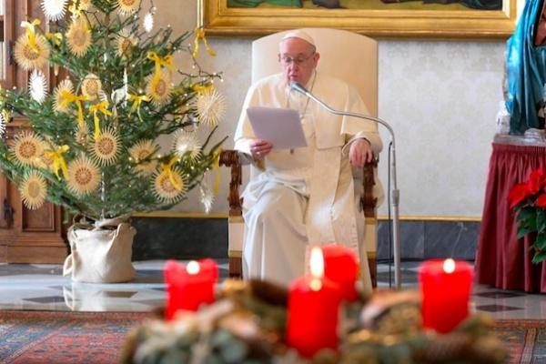 Paus Fransiskus akan Berkunjung ke Lebanon dan Sudan Selatan