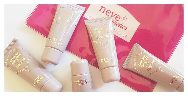 Creamy Confort Neve Cosmetics