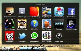 Tinder for pc using Bluestack
