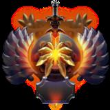 medal immortal
