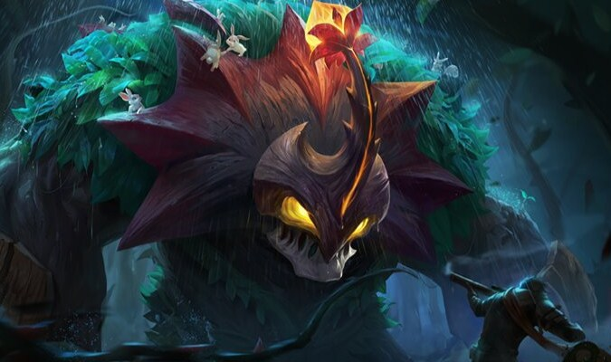 Fakta Unik Hero Tank Mobile Legends: Bang Bang - Belerick