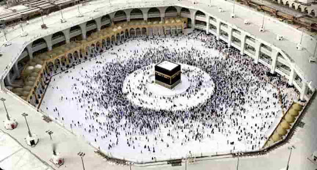 Resumption of Umrah Pilgrimage for International pilgrims from 1st Muharram - Saudi-Expatriates.com