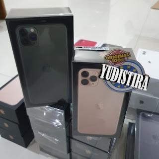 Jual Apple iPhone 11 Pro Max BM Murah