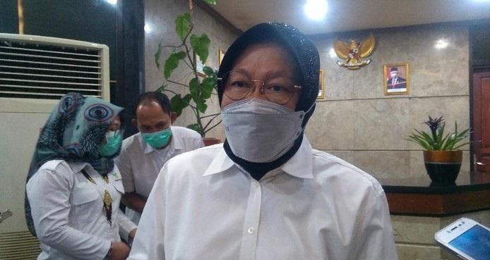 Ngaku Tak Minat Jadi Capres, Risma: Saya Tuh Gak Punya Duit!