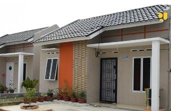 rumah dijual di Depok