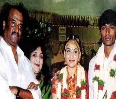 Why No One Talk About Nepotism In South Film Industry?