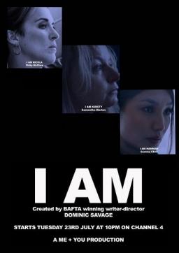 I Am (2019-) με ελληνικους υποτιτλους