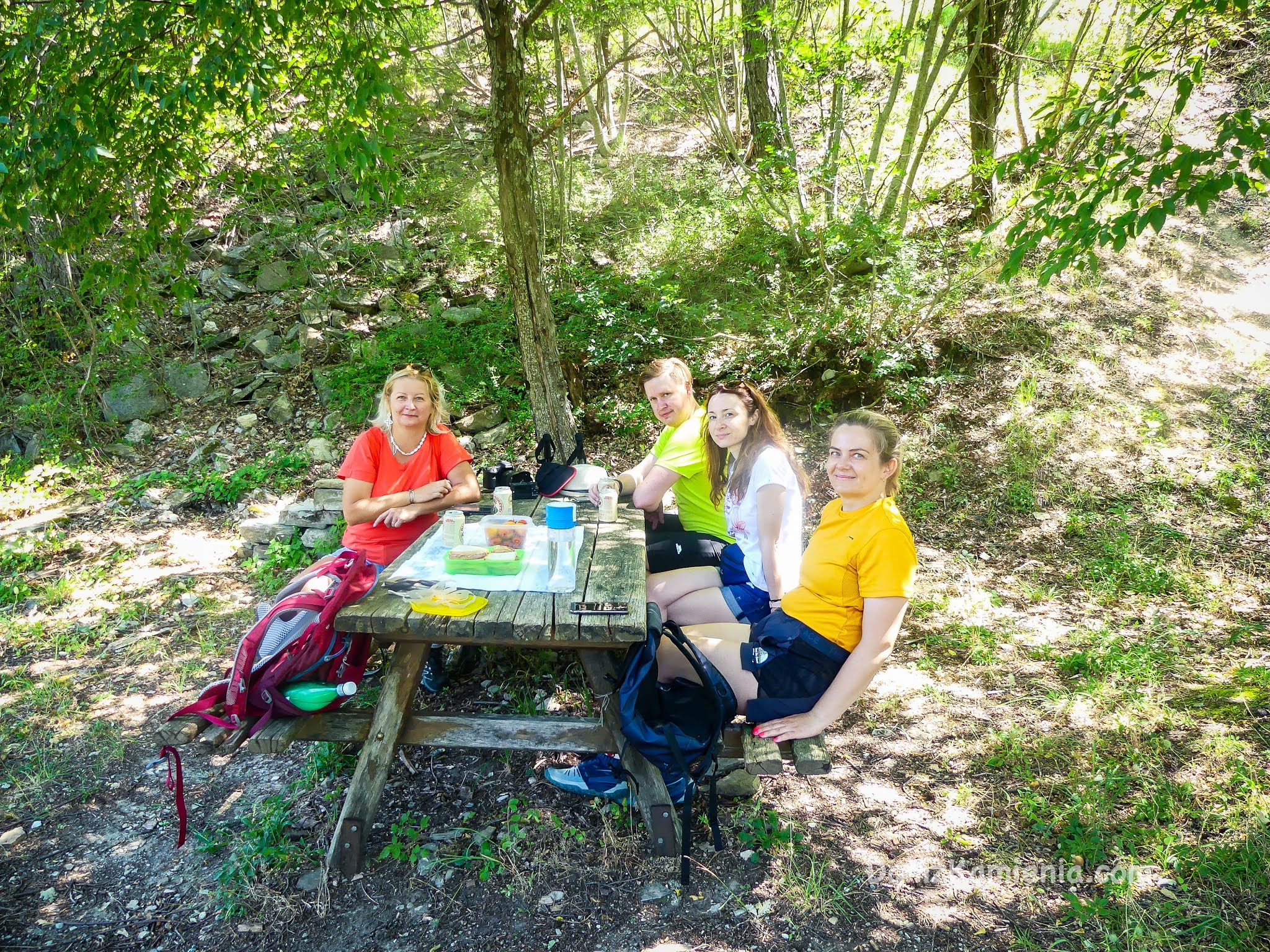 Warsztaty kulinarno trekkingowe w Marradi 2021