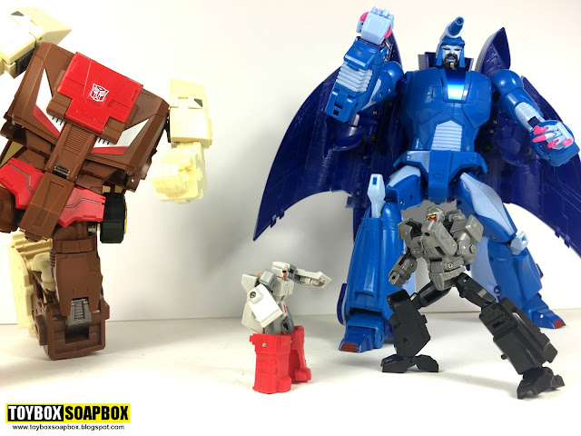 x-transbots rimfire fighting maketoys cupola
