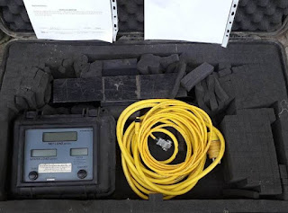 For Sale 3PS inc FORSE SENSOR PORTABLE RADIO DISPLAY SYSTEM P/N: PTO100-007 -001  (DOC -UG-RP-00001) Email: idealdieselsn@hotmail.com (main) idealdieselsn@gmail.com (cc)