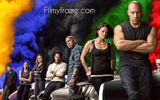 F9 The Fast Saga New Fast & Furious John Cena