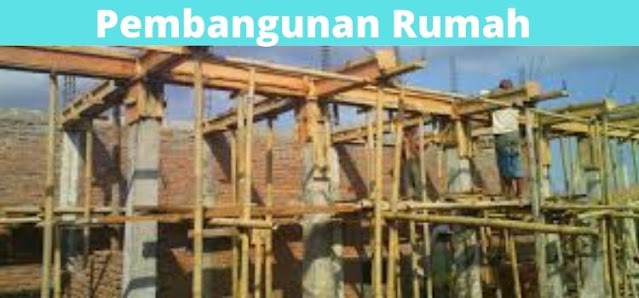 kayu keruing untuk pembangunan rumah