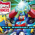 Angry Birds Transformers v1.32.5 Apk + Data Mod [Money]