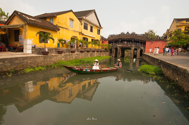 Hoi An travel guide for photographer