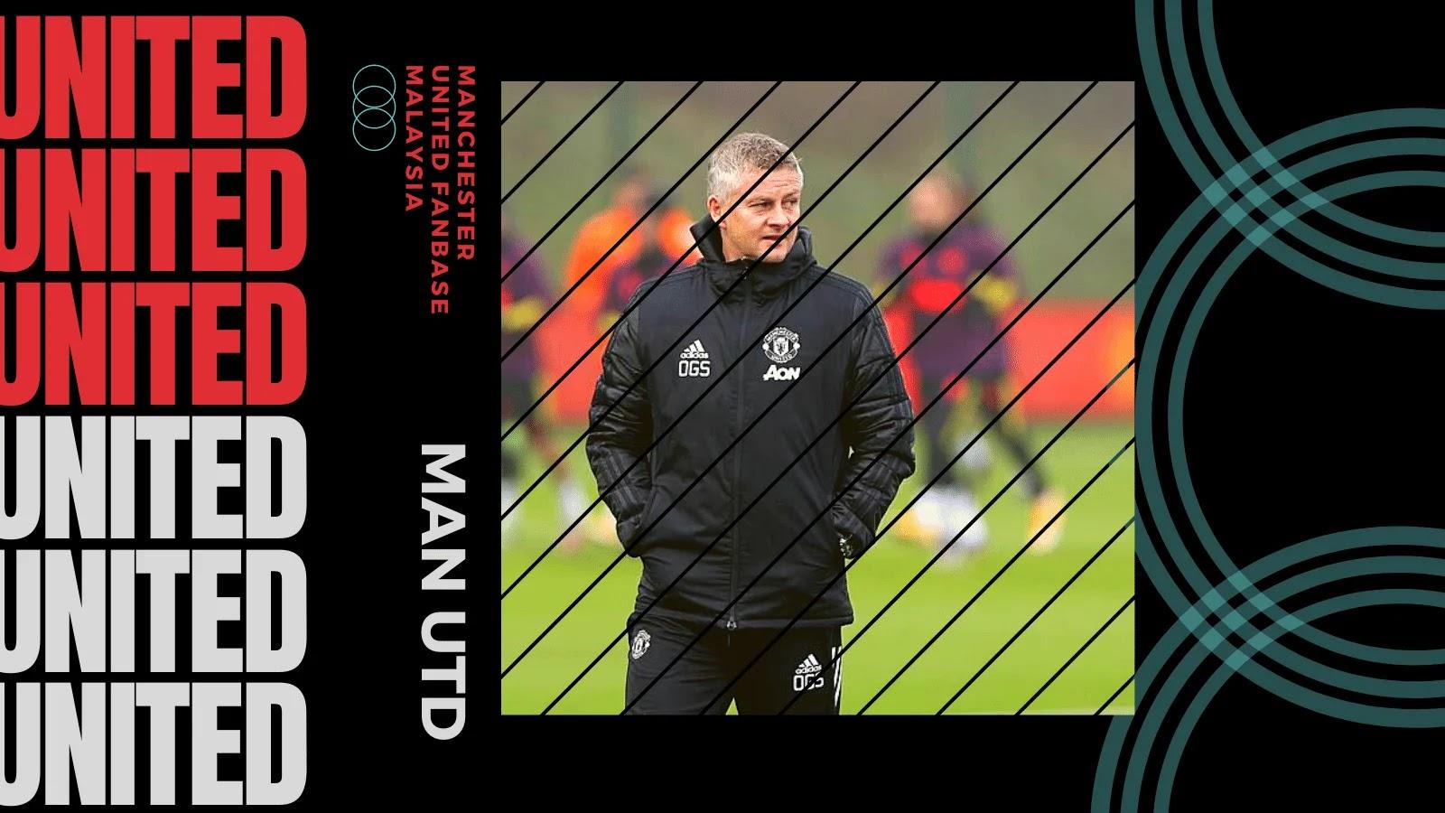 Ole Gunnar Solskjaer telah memperkuat falsafah dan DNA Man United