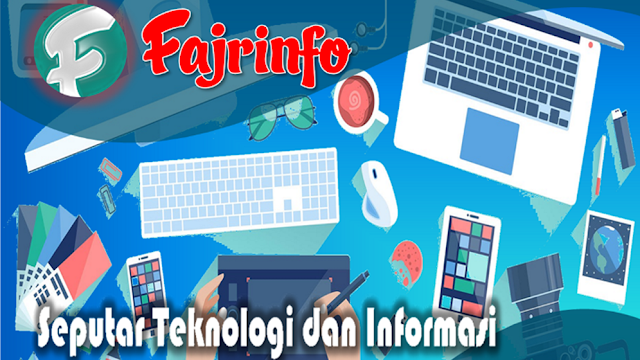 About Fajrinfo